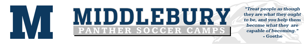 Middlebury Women's Soccer Camp